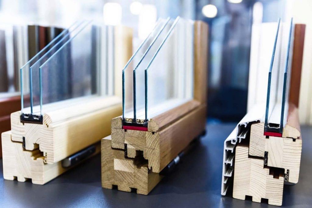 Serramenti in legno alluminio Montalbino Milano: ✅ da noi troverai una vasta gamma di infissi in pvc